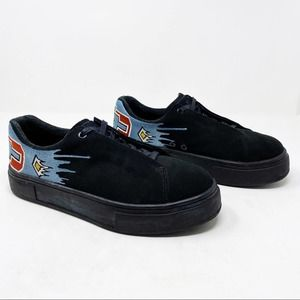[EYTYS] Esther Mahlangu Doja Embroidered Sneakers